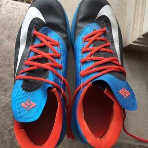 Nike KD 6 OKC